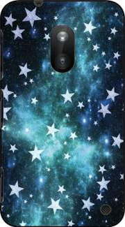 All Stars Mint Case for Nokia Lumia 620