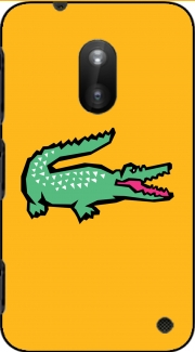 alligator crocodile lacoste Nokia Lumia 620 Case