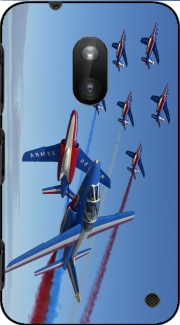 Alpha Jet Dassaut Avion Patrouille de France Case for Nokia Lumia 620