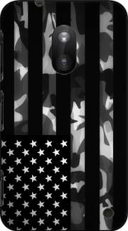 American Camouflage Case for Nokia Lumia 620