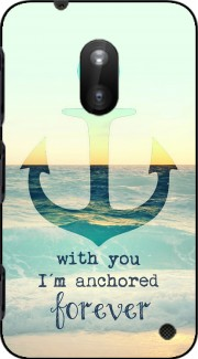 Anchored Forever Case for Nokia Lumia 620