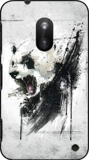 Angry Panda Case for Nokia Lumia 620