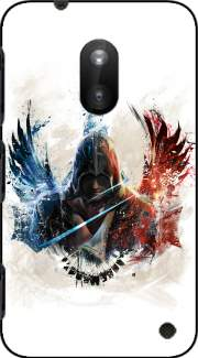 Arno Revolution1789 Case for Nokia Lumia 620