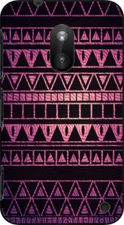 Aztec Pattern II Case for Nokia Lumia 620