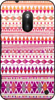 Tribal Aztec Summer Breeze Case for Nokia Lumia 620