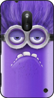 Bad Minion  Case for Nokia Lumia 620