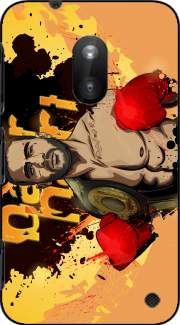 Badr Hari Boxe Case for Nokia Lumia 620