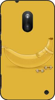 Banana Crunches Nokia Lumia 620 Case