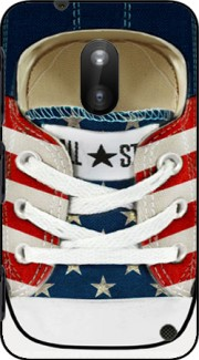 All Star Basket shoes USA Case for Nokia Lumia 620