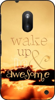 Be awesome Case for Nokia Lumia 620