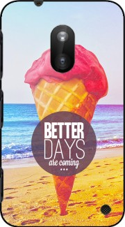 Big Ice Cream Case for Nokia Lumia 620