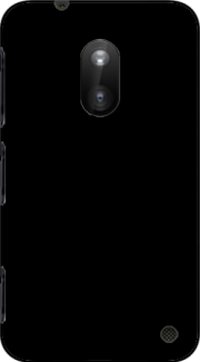 Black Case for Nokia Lumia 620