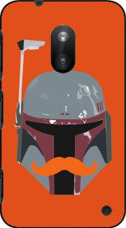 Boba Stache Case for Nokia Lumia 620