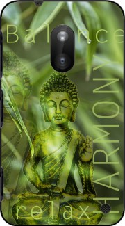 Buddha Case for Nokia Lumia 620