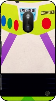 Buzz Space Ranger Nokia Lumia 620 Case
