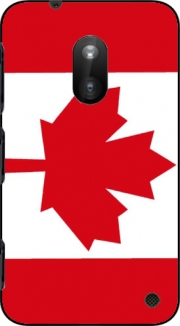 Flag Canada Case for Nokia Lumia 620