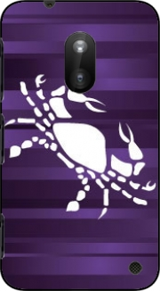 Cancer - Sign of the Zodiac Case for Nokia Lumia 620