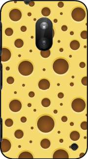 Cheese Case for Nokia Lumia 620