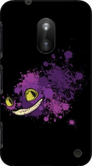 Cheshire spirit Case for Nokia Lumia 620