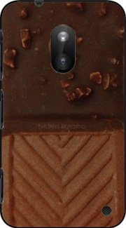 Chocolate Ice Case for Nokia Lumia 620