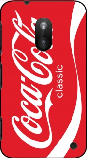 Coca Cola Rouge Classic Case for Nokia Lumia 620