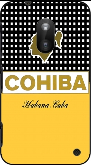 Cohiba Cigare by cuba Case for Nokia Lumia 620