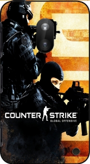 Counter Strike CS GO Case for Nokia Lumia 620
