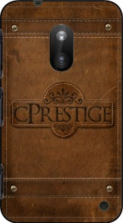 cPrestige leather wallet Case for Nokia Lumia 620