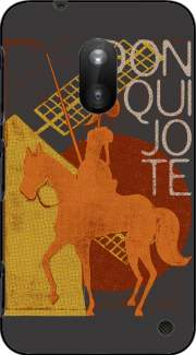 Don Quixote Case for Nokia Lumia 620