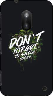 Don't forget it!  Case for Nokia Lumia 620