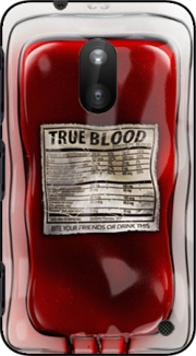 bite your friends or drink this Case for Nokia Lumia 620