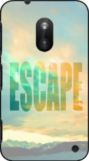 Escape Case for Nokia Lumia 620