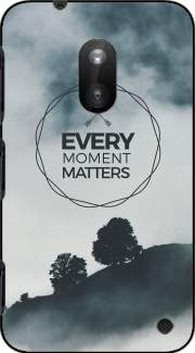 Every Moment Matters Case for Nokia Lumia 620