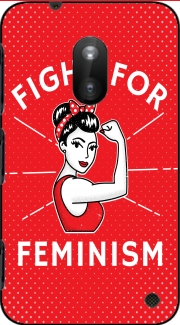 Fight for feminism Nokia Lumia 620 Case