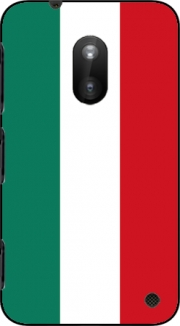 Flag Italy Case for Nokia Lumia 620