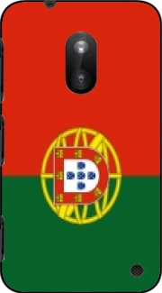 Flag Portugal Case for Nokia Lumia 620