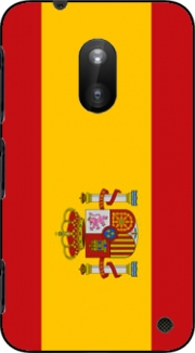 Flag Spain Case for Nokia Lumia 620