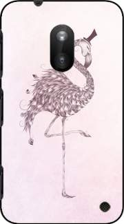 Flamingo Nokia Lumia 620 Case