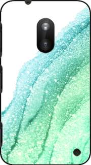 FLAWLESS AQuA Nokia Lumia 620 Case