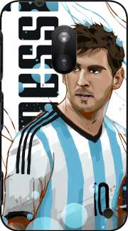 Football Legends: Lionel Messi World Cup 2014 Case for Nokia Lumia 620