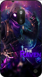 Fortnite The Raven Case for Nokia Lumia 620