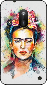 Frida Kahlo Case for Nokia Lumia 620