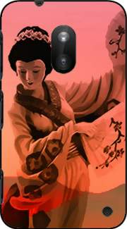 Geisha Honorable Case for Nokia Lumia 620