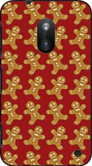 GINGERBREAD MEN Case for Nokia Lumia 620