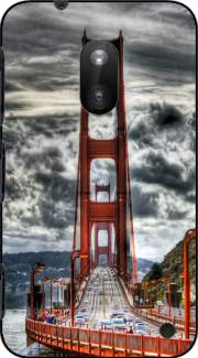 Golden Gate San Francisco Case for Nokia Lumia 620