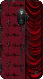 Gothic Elegance Case for Nokia Lumia 620