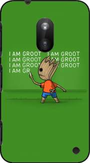 Groot Detention Case for Nokia Lumia 620