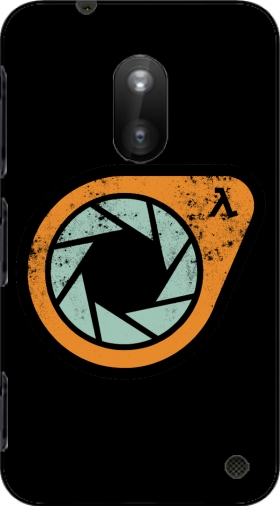 Case Half Life Symbol for Nokia Lumia 620