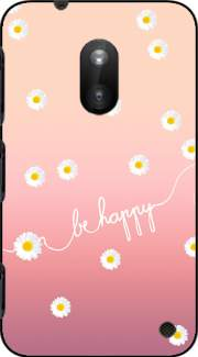 HAPPY DAISY SUNRISE Nokia Lumia 620 Case