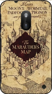 Harry Potter Marauder Map Case for Nokia Lumia 620